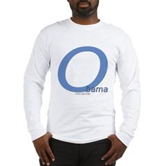 Obama O Lean Long Sleeve T-Shirt