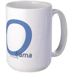 Obama O Lean Mug