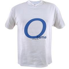Obama O Lean Value T-shirt