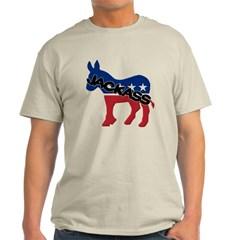 Democratic Party Jackass Symbol Classic T-Shirt