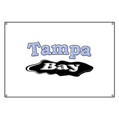Tampa Bay Oil Spill Banner