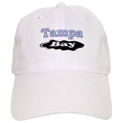 Tampa Bay Oil Spill Baseball Cap