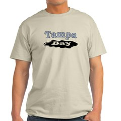 Tampa Bay Oil Spill Classic T-Shirt