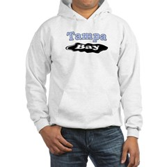 Tampa Bay Oil Spill Hooded Sweatshirt