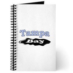 Tampa Bay Oil Spill Journal