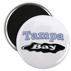 Tampa Bay Oil Spill Magnet