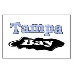 Tampa Bay Oil Spill Posters