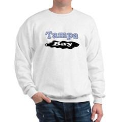 Tampa Bay Oil Spill Sweatshirt