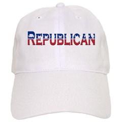 Republican Logo Baseball Cap