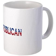 Republican Logo Coffee Mug