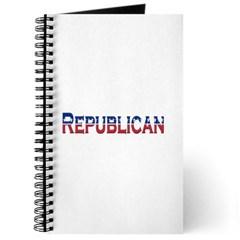 Republican Logo Journal