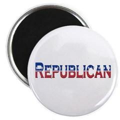 Republican Logo Magnet