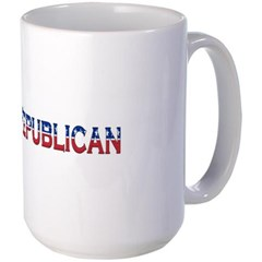 Republican Logo Mug