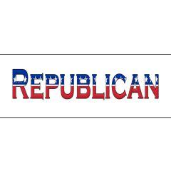 Republican Logo Posters