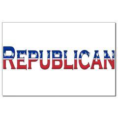 Republican Logo Small Posters