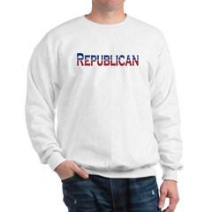 Republican Logo Sweatshirt