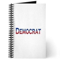 Democrat Logo Journal