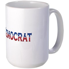 Democrat Logo Mug