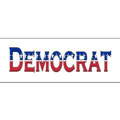 Democrat Logo Posters