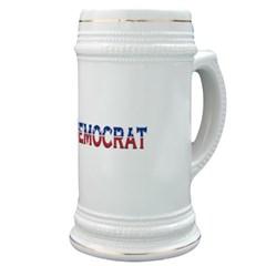 Democrat Logo Stein