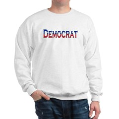 Democrat Logo Sweatshirt