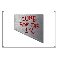 Cure for the 1 percent Banner