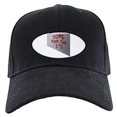 Cure for the 1 percent Baseball Hat