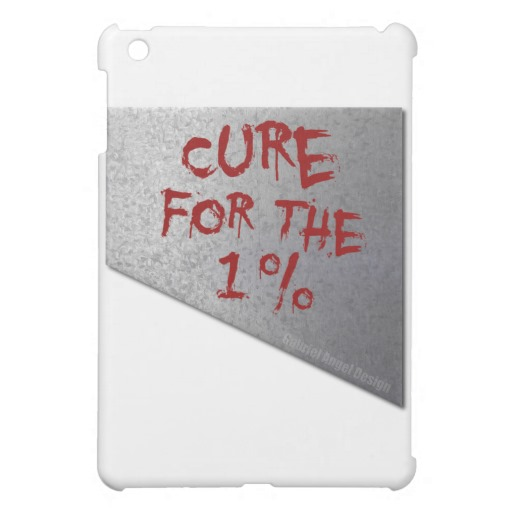 Cure for the 1 percent iPad Mini Matte Finish Case