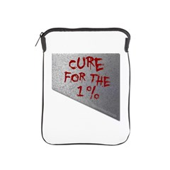 Cure for the 1 percent iPad Sleeve