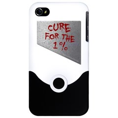 Cure for the 1 percent iPhone 4/4S Switch Case