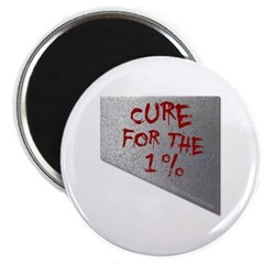 Cure for the 1 percent Magnet