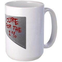Cure for the 1 percent Mug