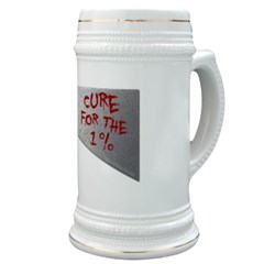 Cure for the 1 percent Stein
