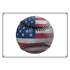 USA Baseball Banner