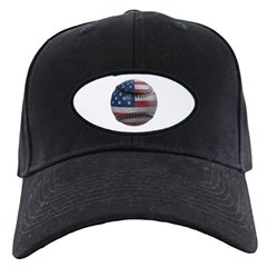 USA Baseball Baseball Hat