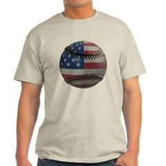 USA Baseball Classic T-Shirt