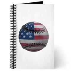 USA Baseball Journal