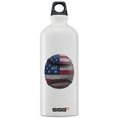 USA Baseball Sigg Water Bottle 1.0L