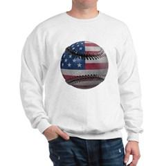 USA Baseball Sweatshirt