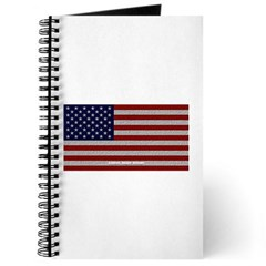 American Cloth Flag Journal