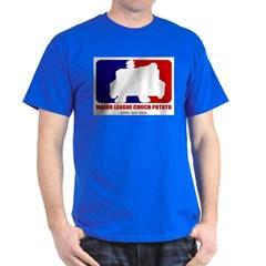 Major League Couch Potato Dark T-shirt