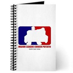 Major League Couch Potato Journal