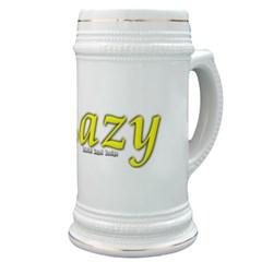 Lazy Logo Stein