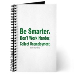 Collect Unemployment Journal