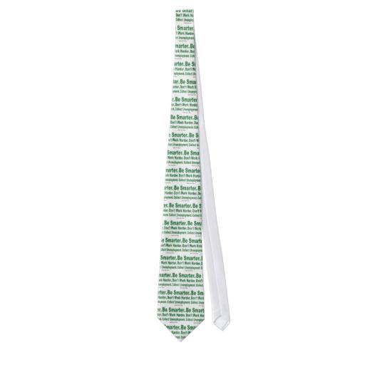 Collect Unemployment Tie