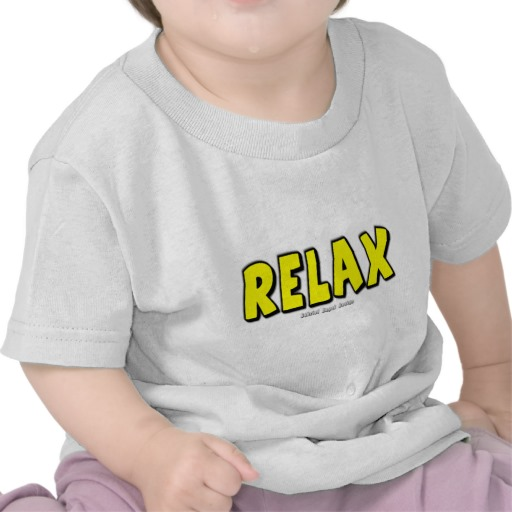 Relax Infant T-Shirt