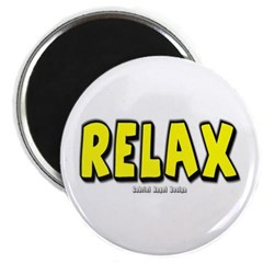 Relax Magnet