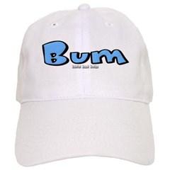 Bum Baseball Cap