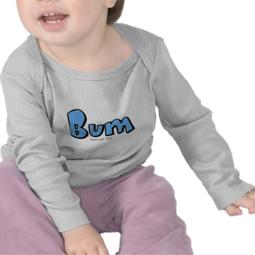 Bum Infant Bella Long Sleeve T-Shirt