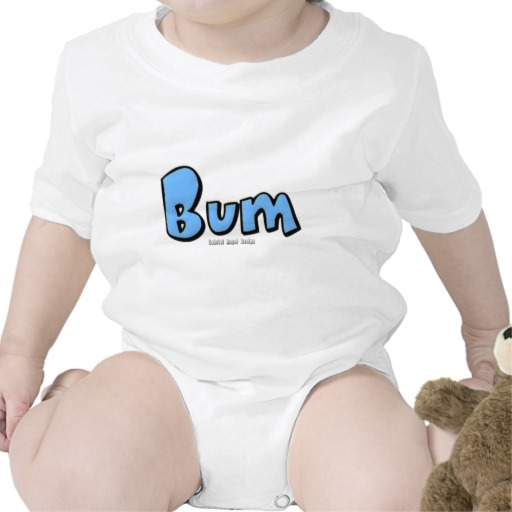 Bum Infant Creeper